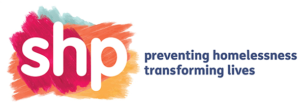 shp sports and health project logo